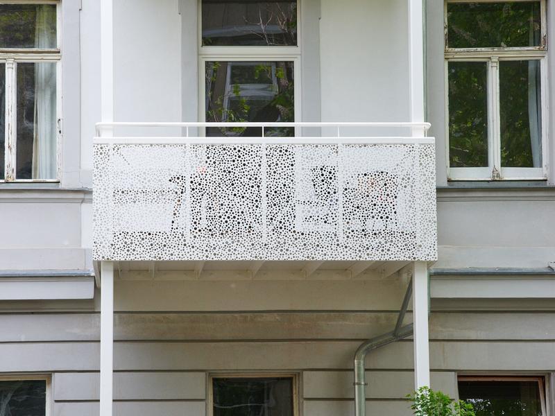 Liechtensteinstraße