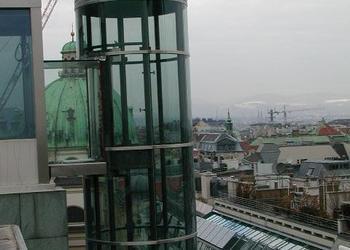 Panoramalift HassHaus